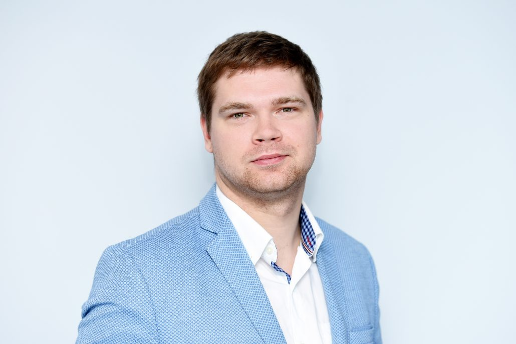 Juris Iljins